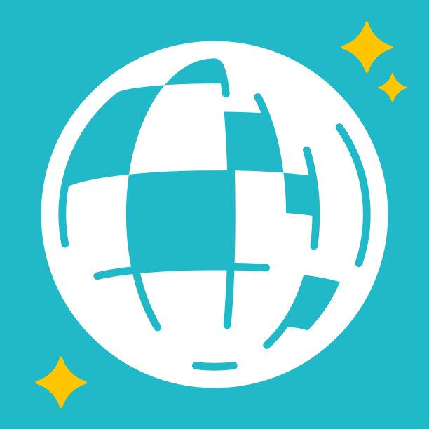 Disco Blog icon