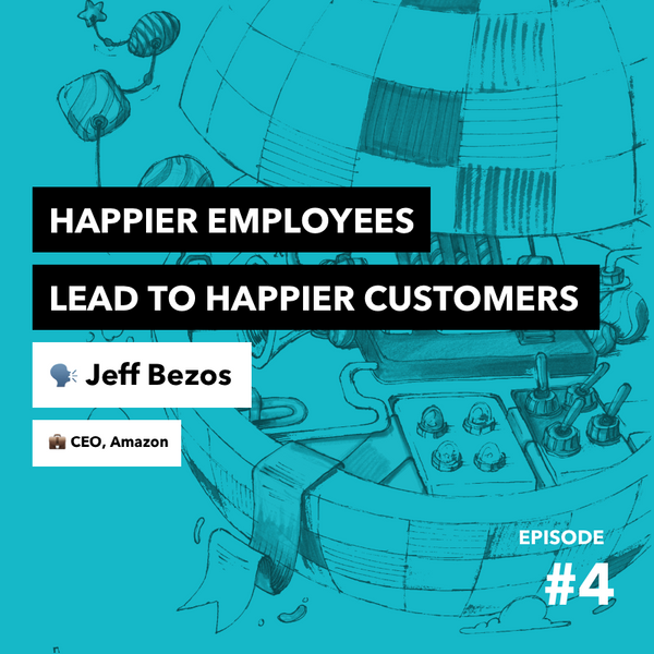 Episode #4: How culture impacts the customer experience